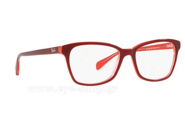 5c99f8f680 Οπτικά Γυαλιά οράσεως Rayban 5362 5777 size 52 Τιμή  110