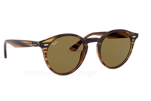 0e85d2ea96 Druzen Kroes φορώντας τα γυαλιά ηλίου Rayban 2180