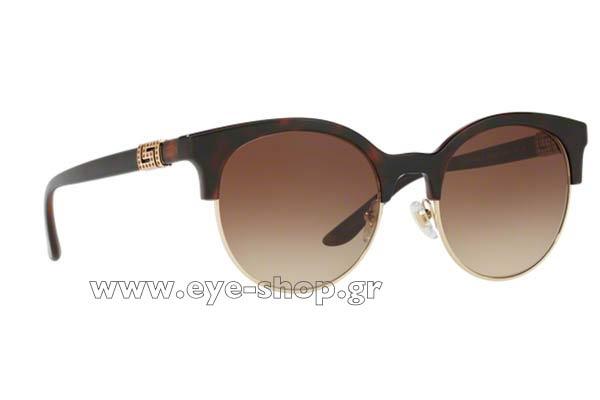 032fb6e401 Γυαλια Ηλιου Versace 4326B 521213 size 53 Τιμή  144