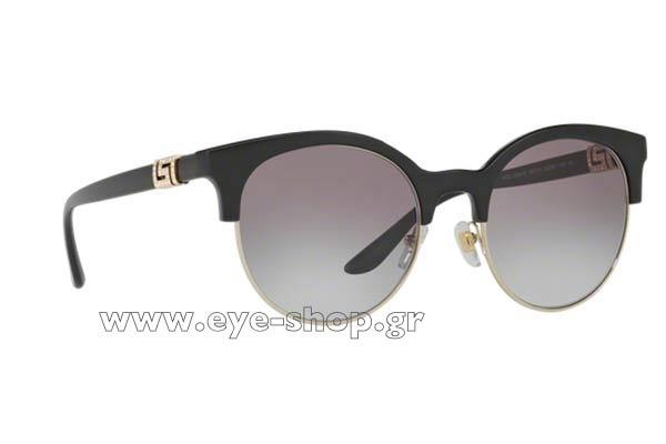 fb1de544f7 Γυαλια Ηλιου Versace 4326B GB1 11 size 53 Τιμή  200