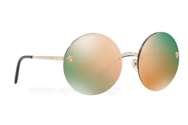 5e95bf5671 Γυαλια Ηλιου Versace 2176 12524Z size 59 Τιμή  131