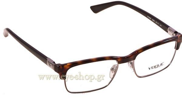 4b8d76963f Οπτικά Γυαλιά οράσεως Vogue 2805 W656 size 52 Τιμή  87