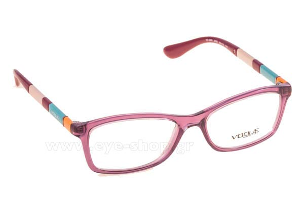 1f7ec7105e Οπτικά Γυαλιά οράσεως Vogue 2968 2326 size 52 Τιμή  82