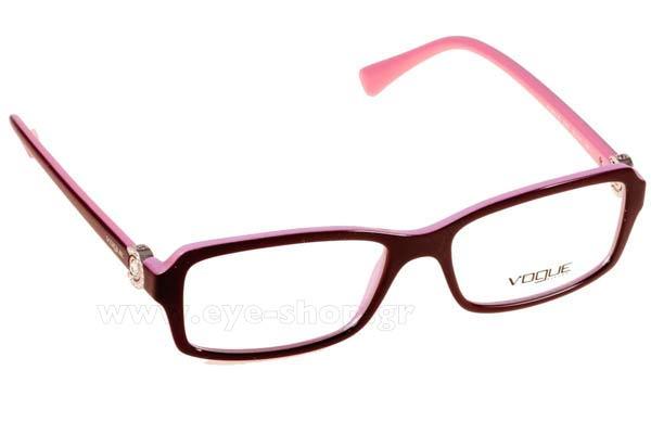 f52a0052bb Οπτικά Γυαλιά οράσεως Vogue 5001B 2321 size 52 Τιμή  85