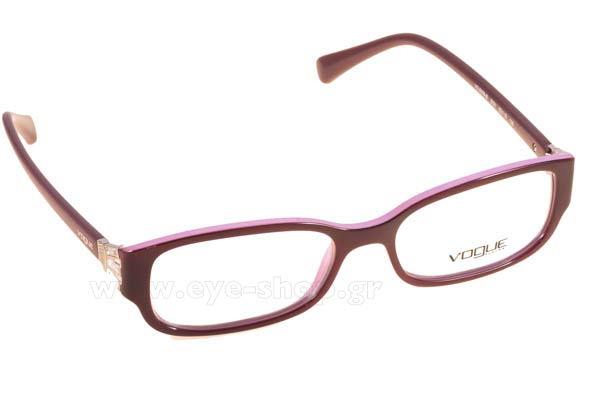 3a698e32ba Οπτικά Γυαλιά οράσεως Vogue 5059B 2321 size 52 Τιμή  83