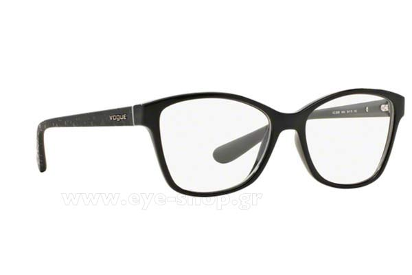 ef55149db5 Οπτικά Γυαλιά οράσεως Vogue 2998 W44 size 54 Τιμή  59