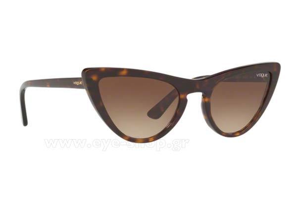 Γυαλια Ηλιου Vogue 5211S W65613 Gigi Hadid size 54 Τιμή  79 86d0e2c6d50