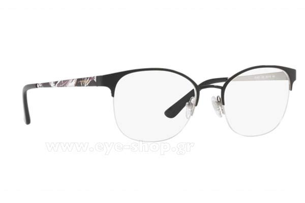 cb7278c0b6 Οπτικά Γυαλιά οράσεως Vogue 4071 352 size 50 Τιμή  63