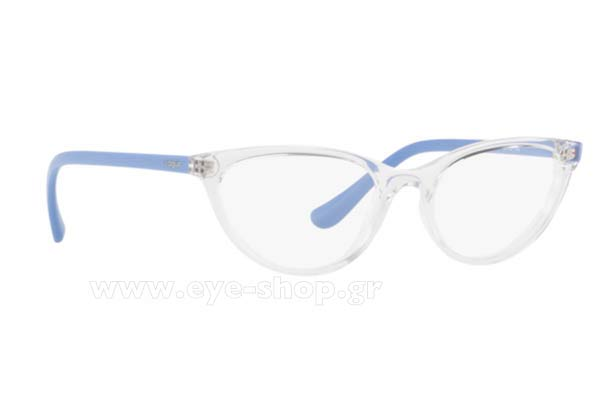 977a3a40e2 Οπτικά Γυαλιά οράσεως Vogue 5213 W745 size 51 Τιμή  61