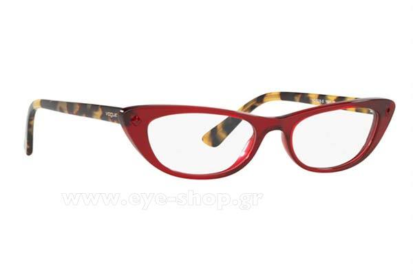 0834bb0bc0 Οπτικά Γυαλιά οράσεως Vogue 5236B 1947 size 53 Τιμή  85