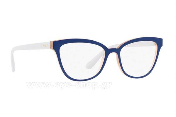 bf6e354ac8 Οπτικά Γυαλιά οράσεως Vogue 5202 2593 size 52 Τιμή  64