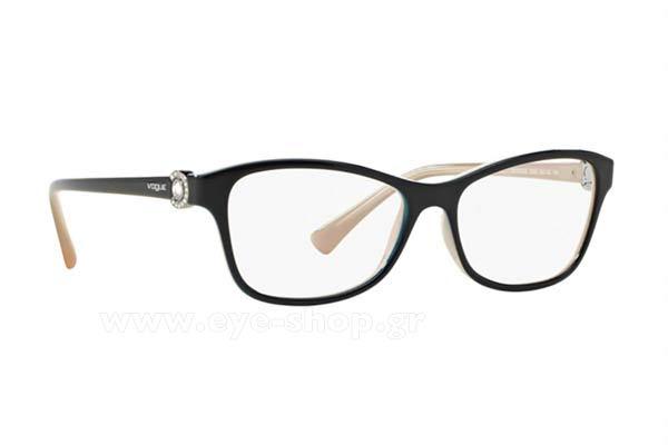 8ce4339767 Οπτικά Γυαλιά οράσεως Vogue 5002B 2350 size 52 Τιμή  79