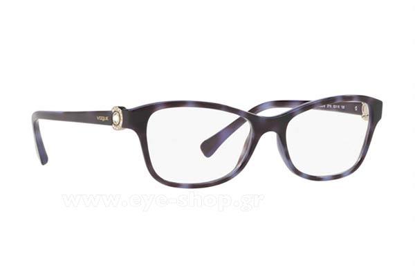 56ab3574a5 Οπτικά Γυαλιά οράσεως Vogue 5002B 2715 size 52 Τιμή  87