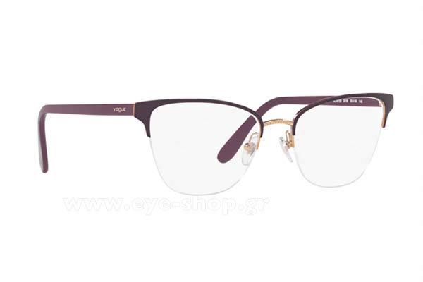 3e3ead673c Οπτικά Γυαλιά οράσεως Vogue 4120 5106 size 51 Τιμή  76