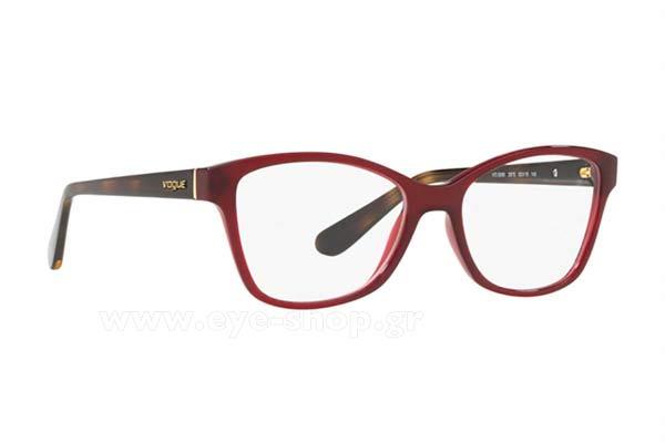 67b5a46f4b Οπτικά Γυαλιά οράσεως Vogue 2998 2672 size 52 Τιμή  69