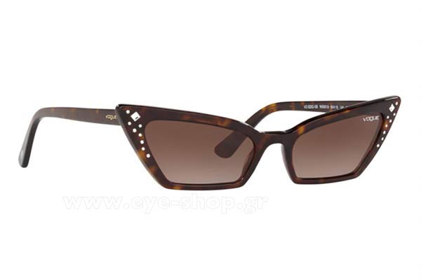 bb3948d1d9 Γυαλια Ηλιου Vogue 5282SB-SUPER W65613 size 54 Τιμή  112