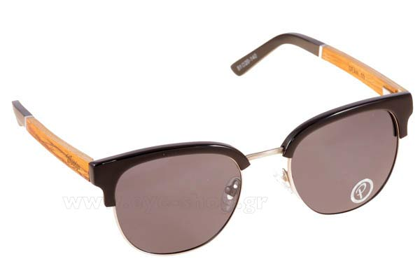 Γυαλια Ηλιου Woodys-Barcelona DEAN 03 Polarized size 51 Τιμή: 138,40
