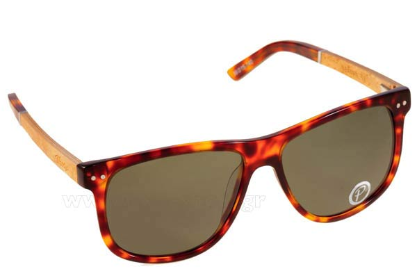 Γυαλια Ηλιου Woodys-Barcelona NEWMAN 03 Polarized size 56 Τιμή: 147,20